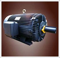 Motores eficiencia estándar y alta eficiencia