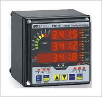 Dispositivos medición y control