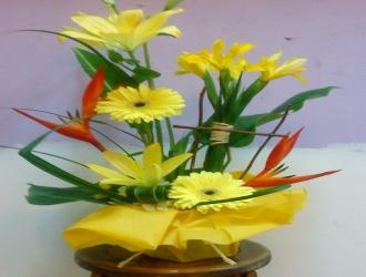 Arreglo Floral Comprar En Santiago De Surco
