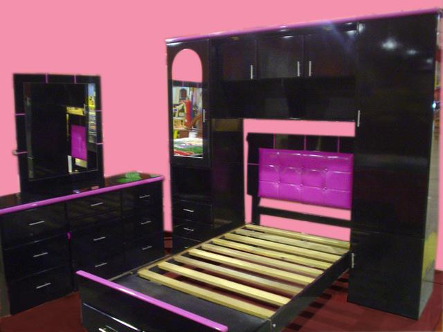 Muebles para las habitaciónes para los niños en Peru - Catálogo de ...