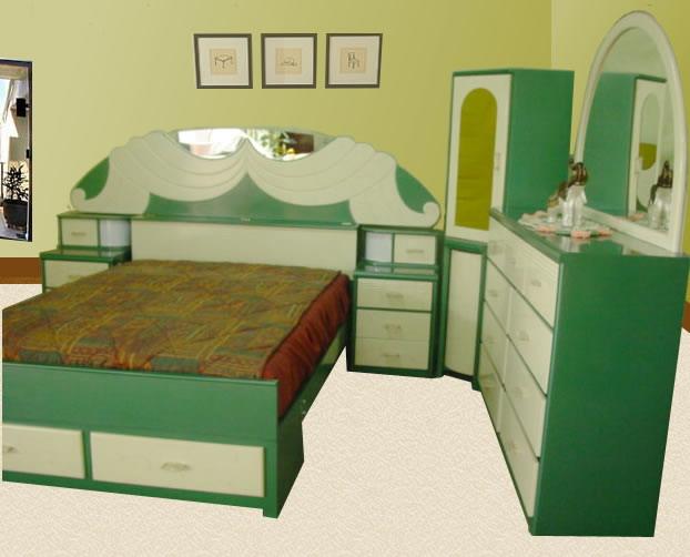 dormitorio modelo