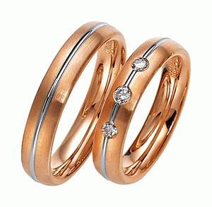 Modelos de anillos de matrimonio en peru