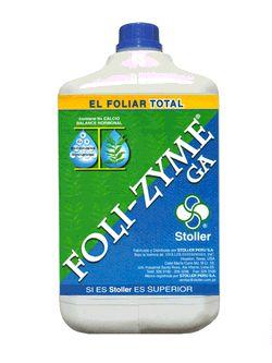 Fertilizantes líquidos Folizyme ga