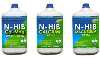 Microfertilizers N-hib