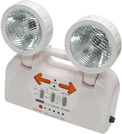 Luz Emergencia Luz de Emergencia Modelo 01