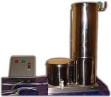 Compro Destilador de Agua con Tanque
