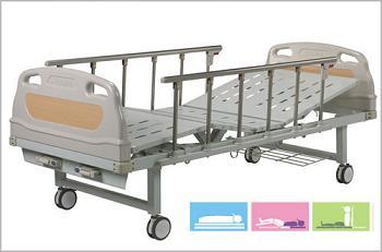 Cama hospitalaria manual posiciones mecanica $ 4,199. 00 en.