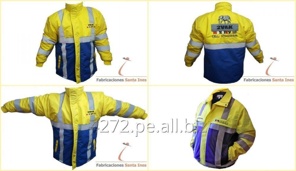 Comprar Ropa Industrial Fabsi sac, Casacas industriales , minería, impermeables, publicidad