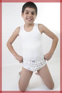 Ropa Interior Para Niños Modelo 05 Comprar En Puente Piedra