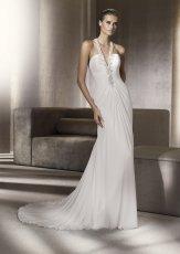 Tiendas de vestidos de novia lima peru
