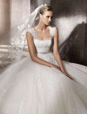Vestidos de novias lima