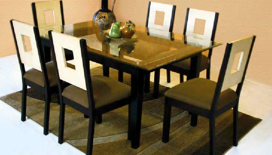 Grupo Muebles para los comedores