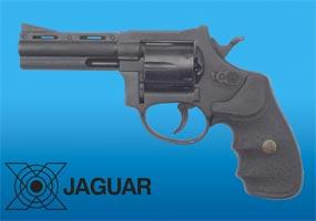 Revolver DGH (Orbea) calibre 32 LR