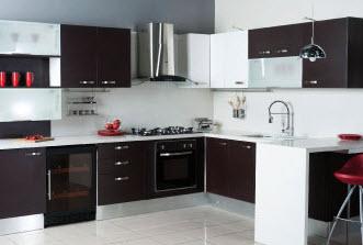 Muebles de Cocina modelo Rialto comprar en Abancay