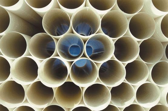 Comprar Tubos de plástico