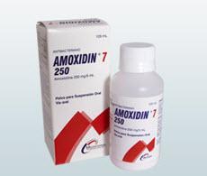 Comprar Amoxidin