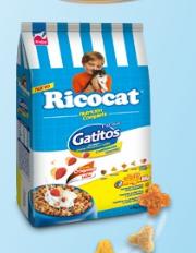 Alimento Seco Ricocat Gatitos