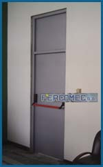 Buy Fire doors