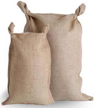 yute sacos grupo sacos de yute mantenemos stocks permanentes en las ...