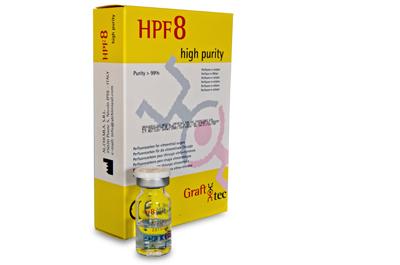 Perfluoro-n-Octano (HPF8)