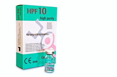 Comprar Perfluorodecaline (HPF10)