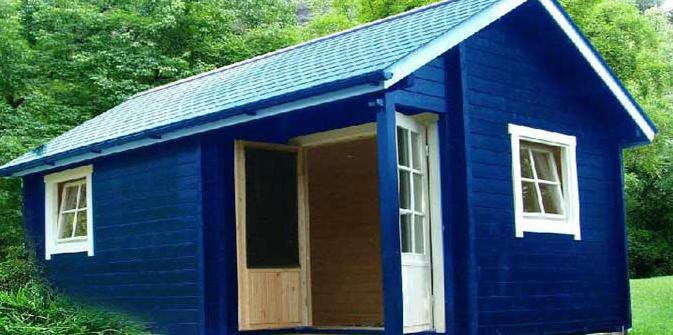 Casas Prefabricadas De Madera Comprar En Ate
