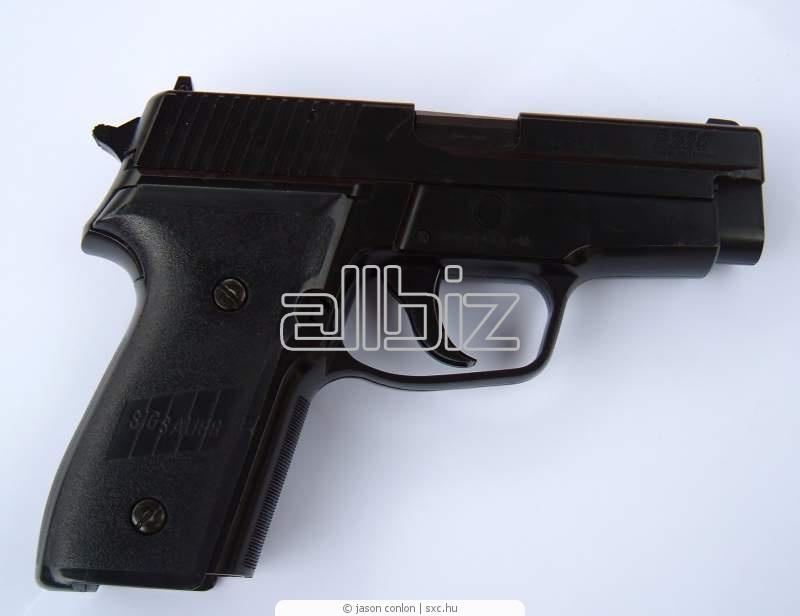 Compro Pistola Beretta