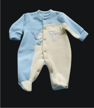 Ropa para recién nacidos y lactantes