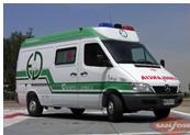 Comprar Vehículo Ambulancias Urbanas Tipo I