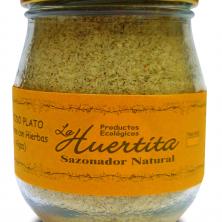Compro Sal marina con Algas (Aliño Gourmet)