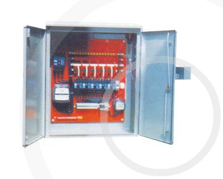 Compro Tableros eléctricos de distribución