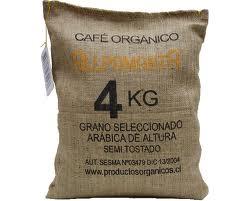 29b2670b0 Sacos para café comprar en La Molina
