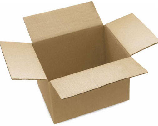 Comprar Caja de Carton Microcorrugado