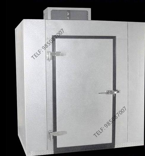 Frigosur : Camaras Refrigeradas en congelacion : Equipos de
