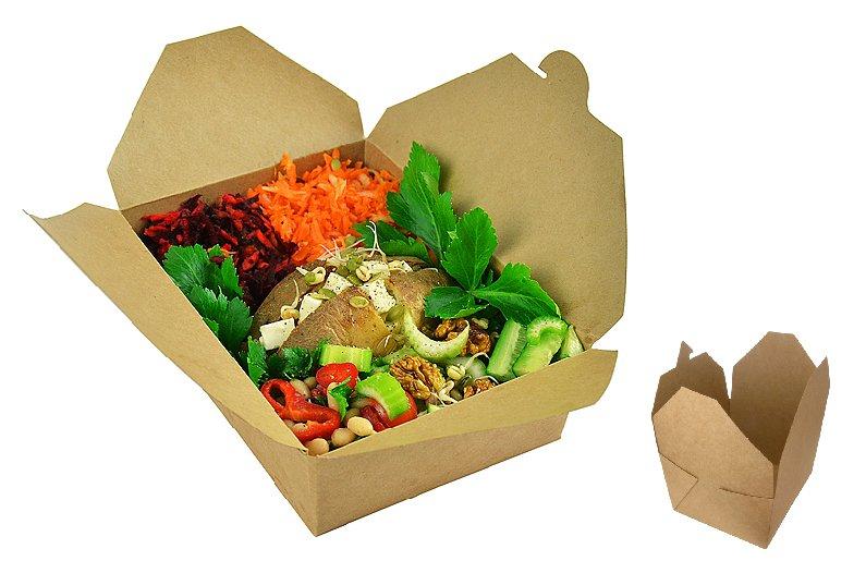 envases y contenedor biodegradables ecologicos descartables comprar
