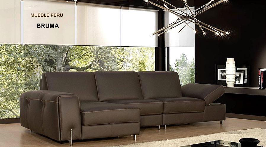 muebles de sala modernos sofas esquineros