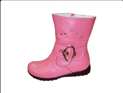 Comprar Zapatos para niñas, botas, botines, sandalias.