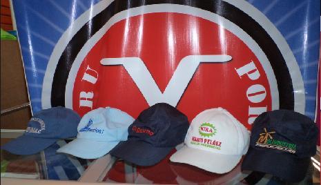 b864051abf474 Gorros Publicitarios. comprar en La Victoria