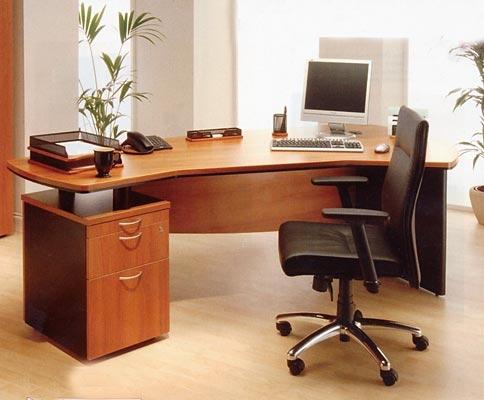 Decoracion mueble sofa: Escritorio de oficina precio