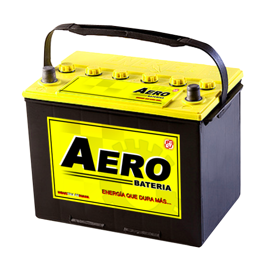 Comprar Bateria AERO