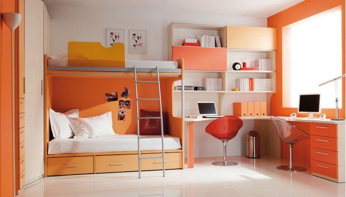 Dormitorios juveniles. comprar en Villa El Salvador