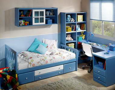 Muebles dormitorio-niños — Comprar Muebles dormitorio-niños, Precio de , Foto...