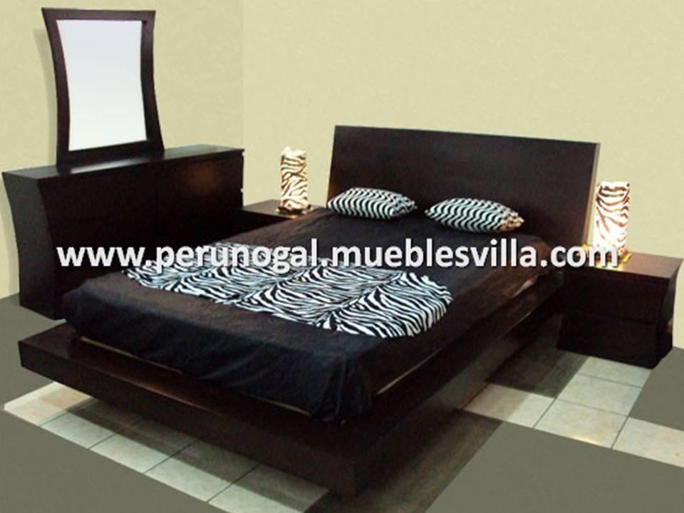 , de Perú Nogal, SAC Muebles de dormitorios en Allbiz Peru