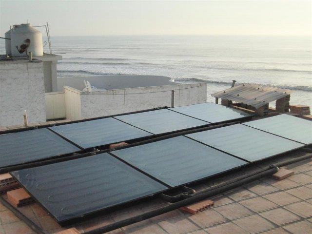 Comprar Termas Solares