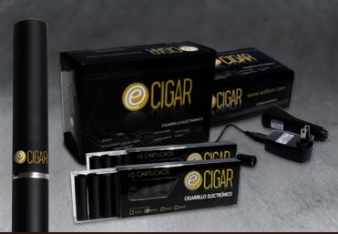 Compro Cigarrillos electronicos.