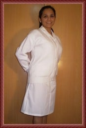 Compro Uniformes Para Niñeras, Amas o Enfermeras
