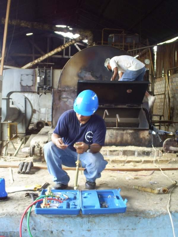 Buy Industrial steam generators