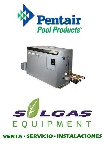 Comprar Calentador de piscina pentair powermax