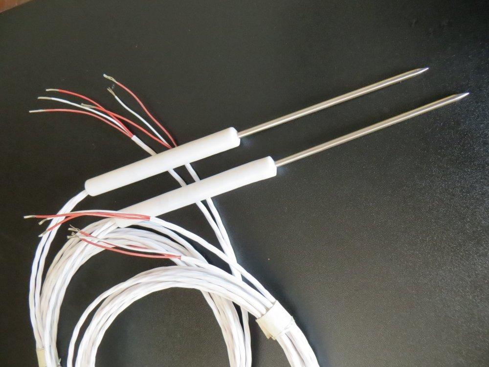 Comprar Sensor de Temperatura Pt1000-RTD