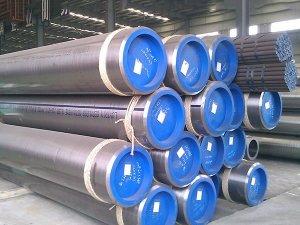 Comprar Tubos de acero al carbono sin costura